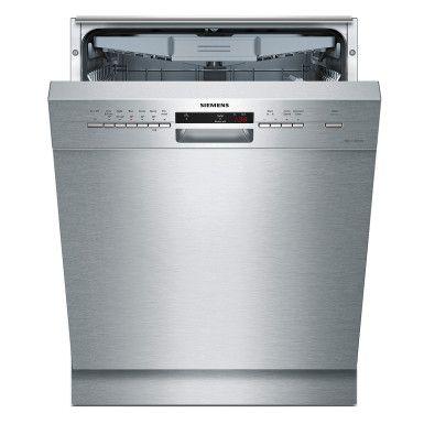 Siemens BuiltUnder Dishwasher Laundry appliances