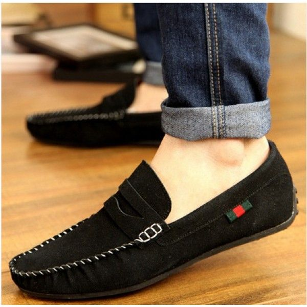 818053252 Mocassim Masculino | zapatos cool | Sapatos mocassim masculino ...