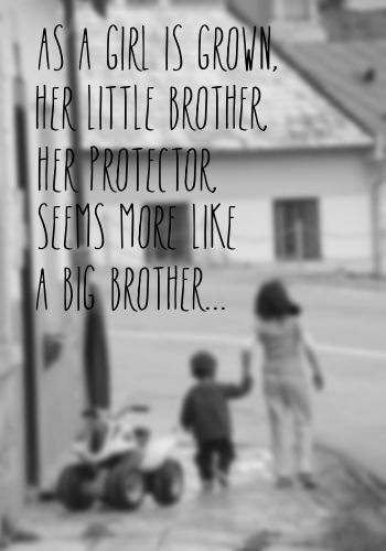 Who Needs Superheros When You Have A Brother Brother Quotes Sister Quotes Sibling Quotes