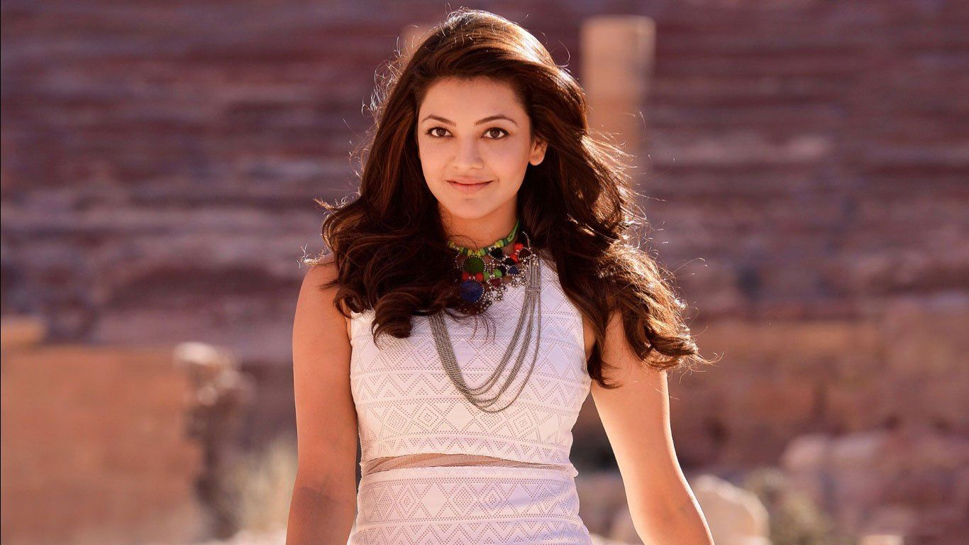 kajal agarwal new wallpapers hd wallpapers | hd wallpapers