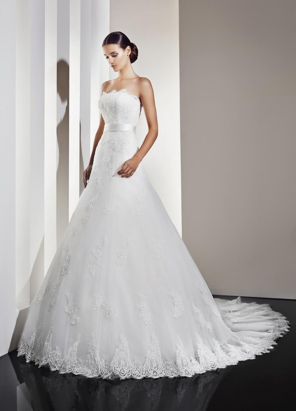 Modanovias on | Marfil, Vestidos novia y Vestidos de novia