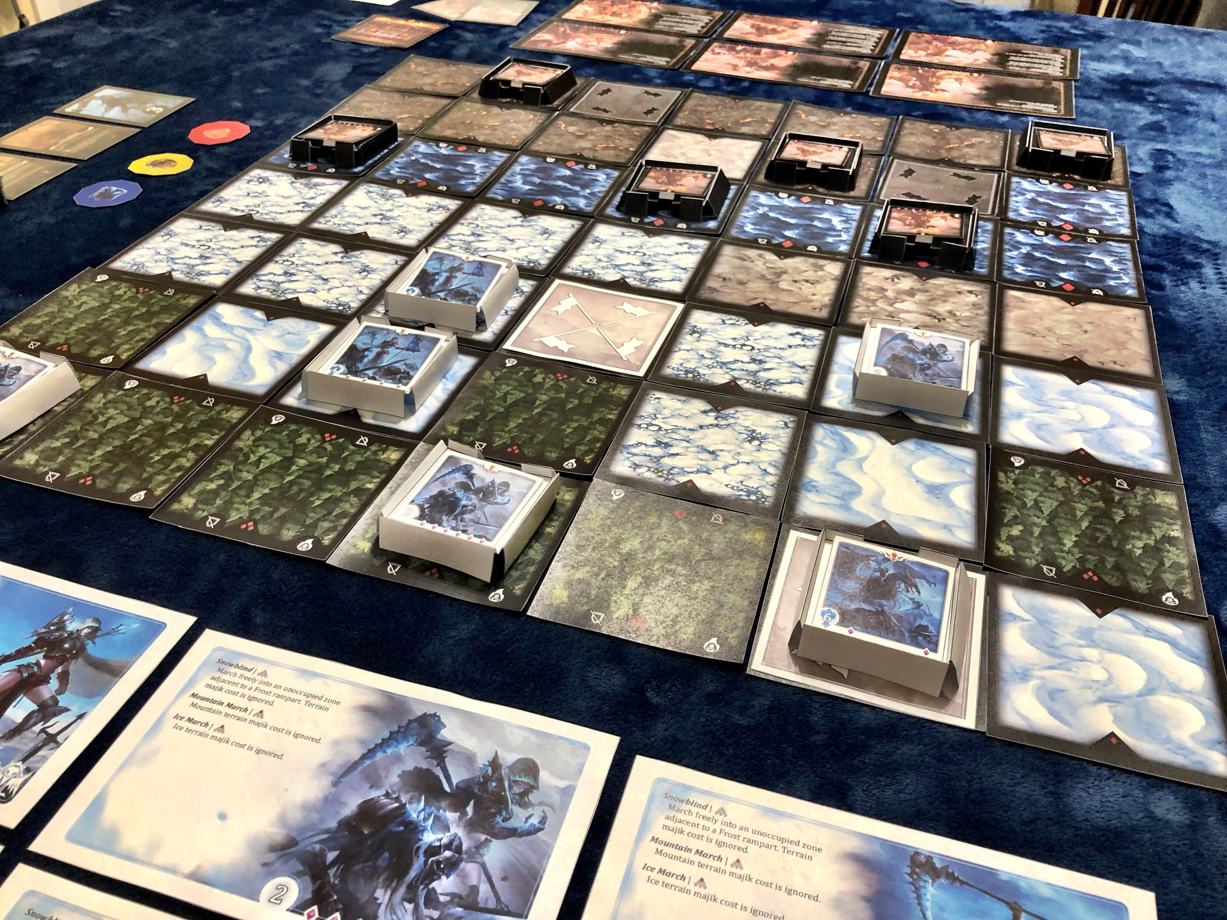 Pin by El Jay Play on Other Dope Tabletop Games | Games
