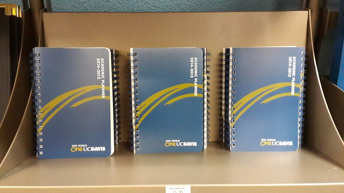 Pin By Uc Davis On Back To School Academic Planner Back To