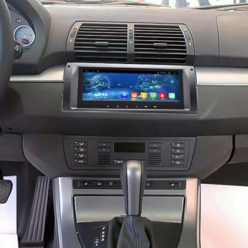 8 8 Android 6 0 1 Car Multimedia Gps Navigation Dvd Radio Audio