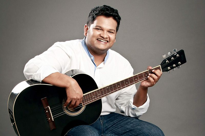 """""""The musical script flowed through my mind while hearing the narration of Raatchasan"""" –Ghibran"""
