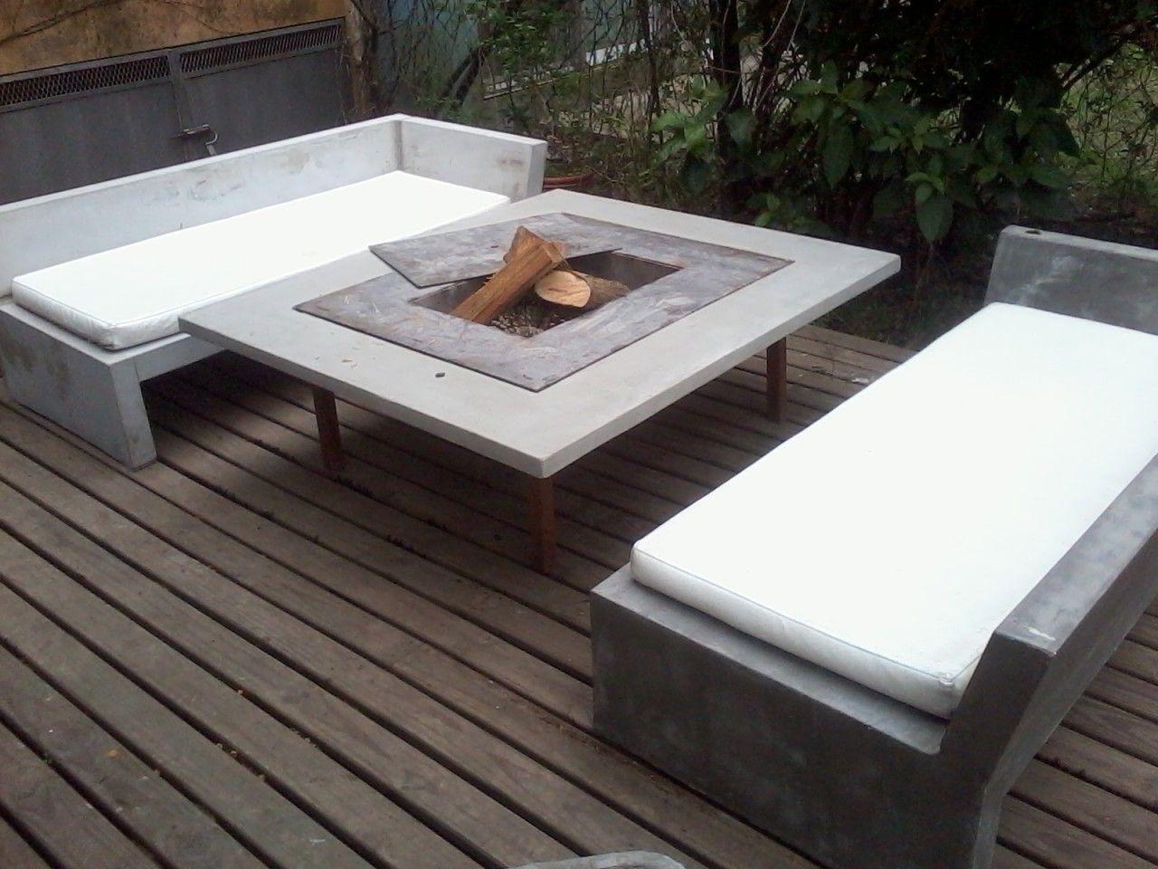 Muebles Cemento Para Jardin - Mesas Ratonas Exterior Cemento Buscar Con Google Decoracion [mjhdah]https://s-media-cache-ak0.pinimg.com/originals/fe/d6/f2/fed6f21ae5dd1b4583e8cadfb9c0b48a.jpg