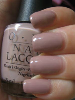 Do You Lilac It? - Purples - Shades - Nail Lacquer   OPI