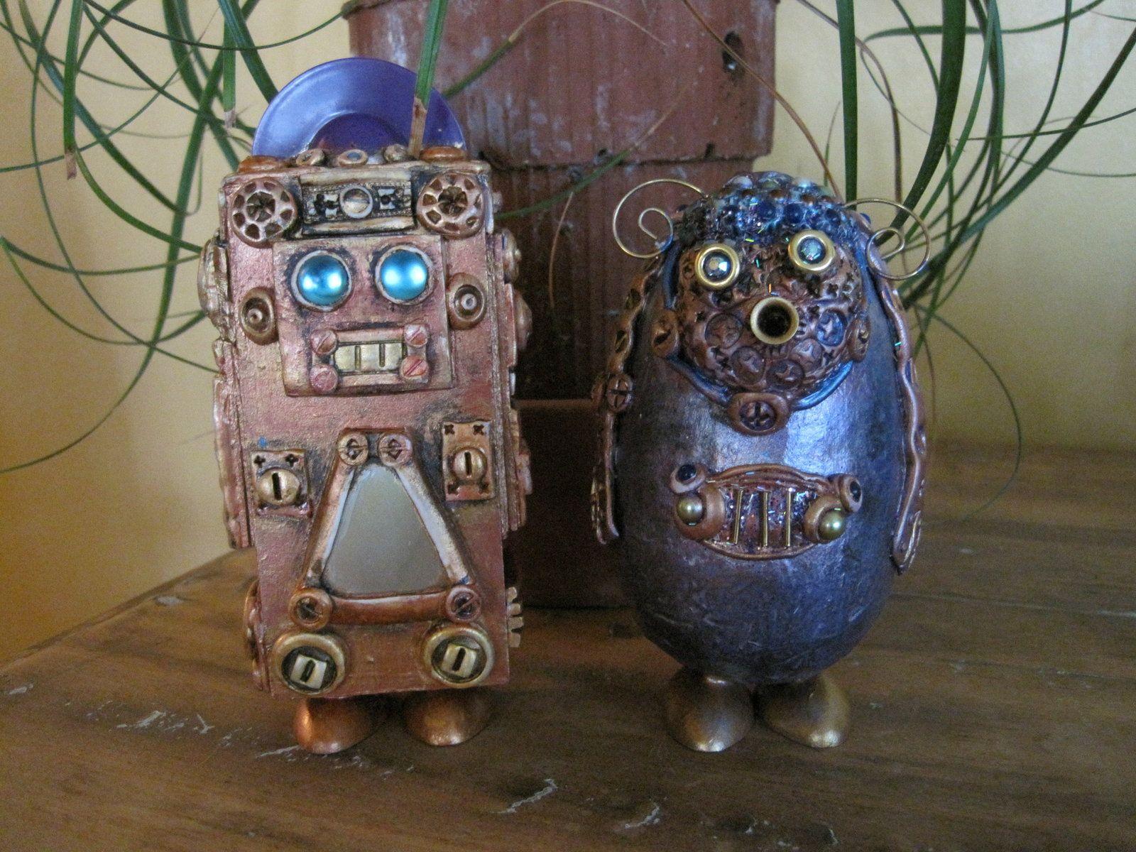 More Idiot Bots