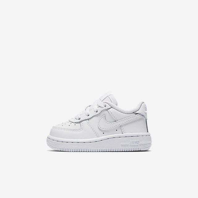 Air Force I 06 InfantToddler Shoe. Nike GB | Baby nike