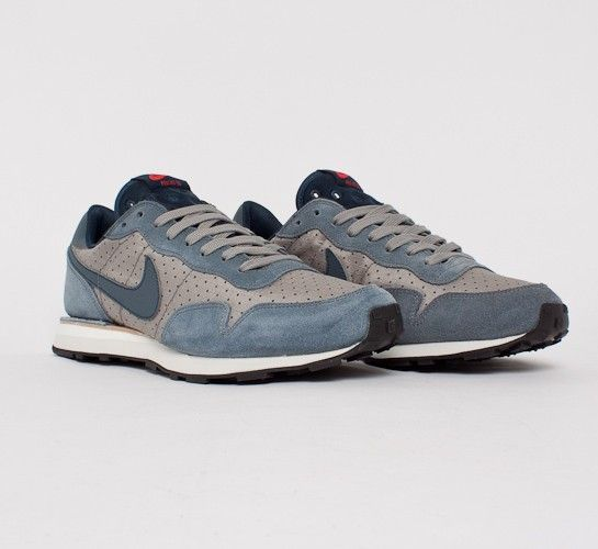 save off 078fd 4da51 Nike Pegasus 83 SD (Mine Grey Armory Navy-Armory Slate-Sail) - Running  Shoes - consortium.co.uk