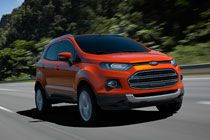Ford Ecosport New Car Overview The Ford Ecosport Is An Urban Suv Designed With The Usual Suv Principles Of High Ground Clea Ford Ecosport New Cars Latest Cars