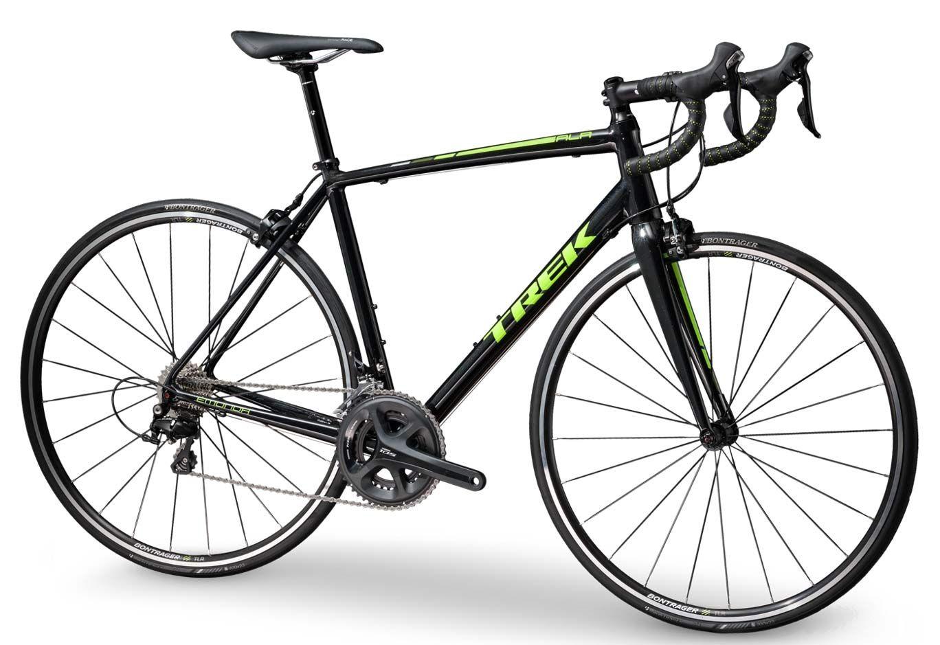 All New Trek Emonda Alr Takes Lightweight Frame Tech To Alloy Models Bikerumor Road Racing Bike Road Bikes Carbon Road Bike