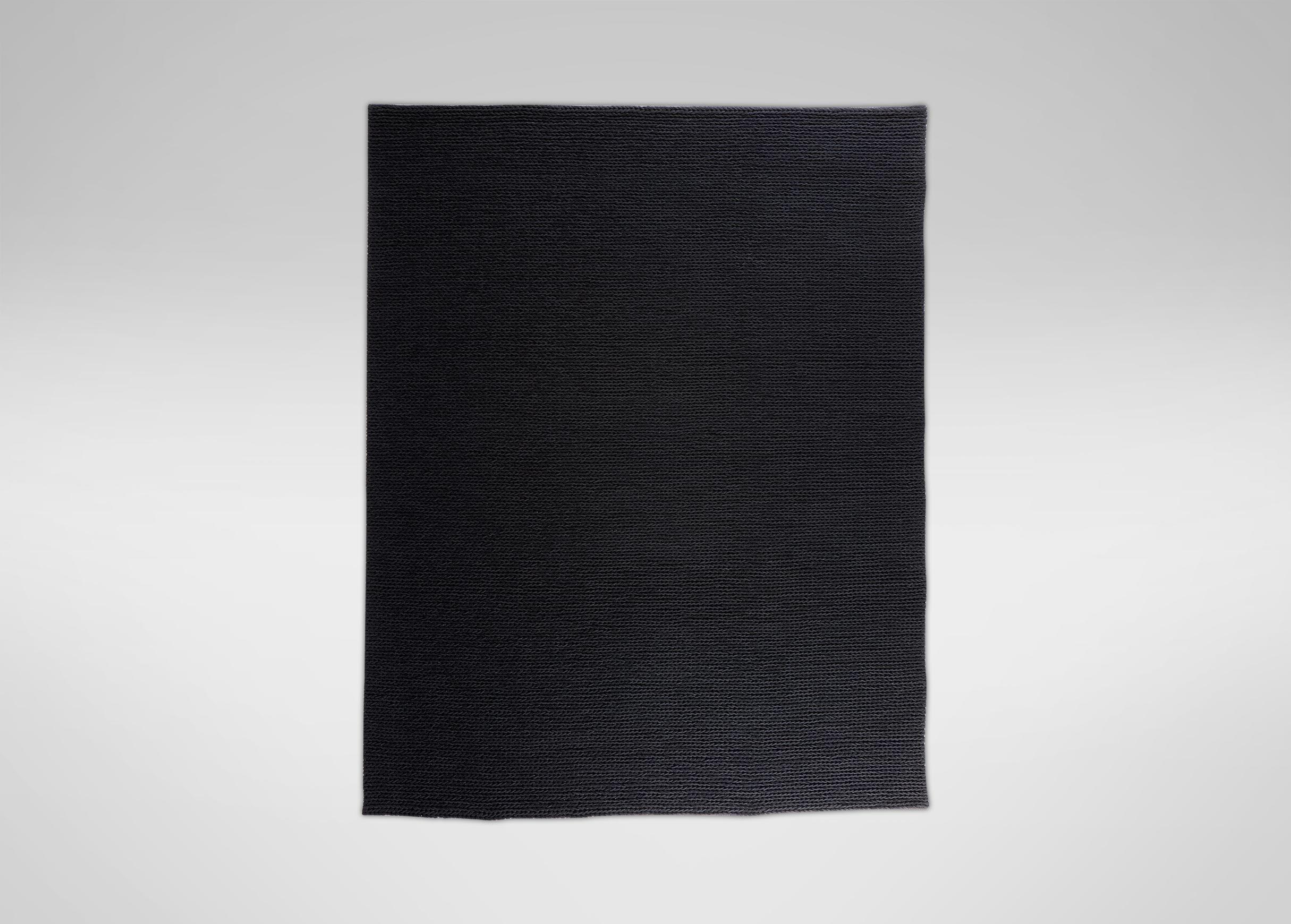 Braided choti rug black rugs wishlist fifth avenue pinterest