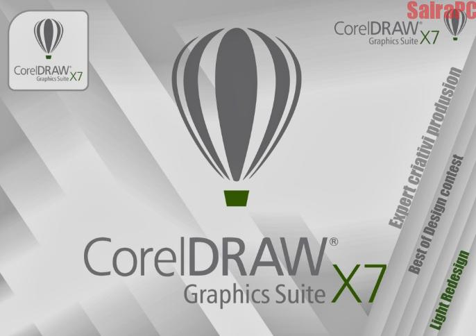 Corel Draw X7 Keygen 2017 Serial Numbers Free Download