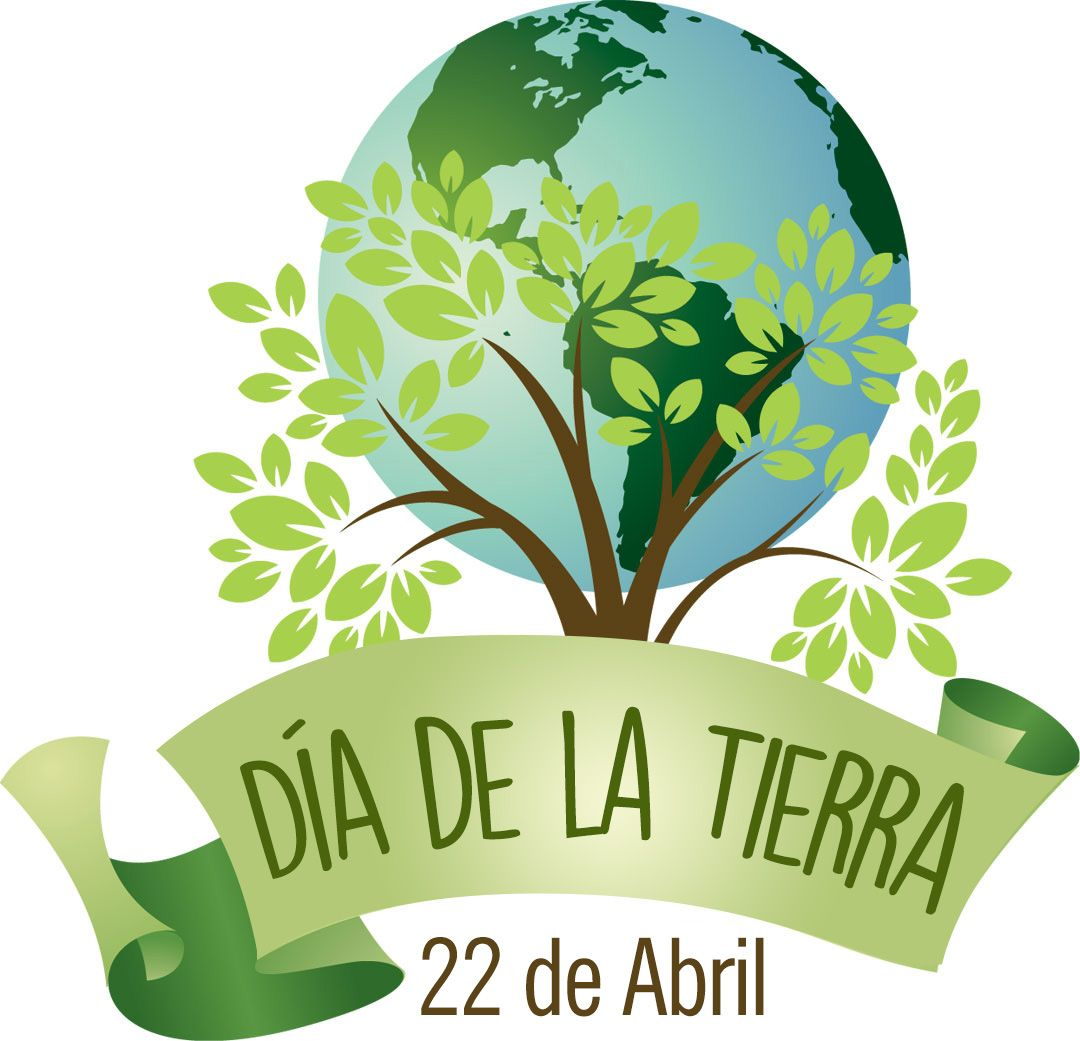 22 de Abril: día Internacional de la Tierra | Día de la tierra ...