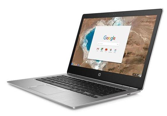 HP, 3200*1800 해상도에 6세대 Core M 쓴 크롬북 선보여 :: 다나와 DPG