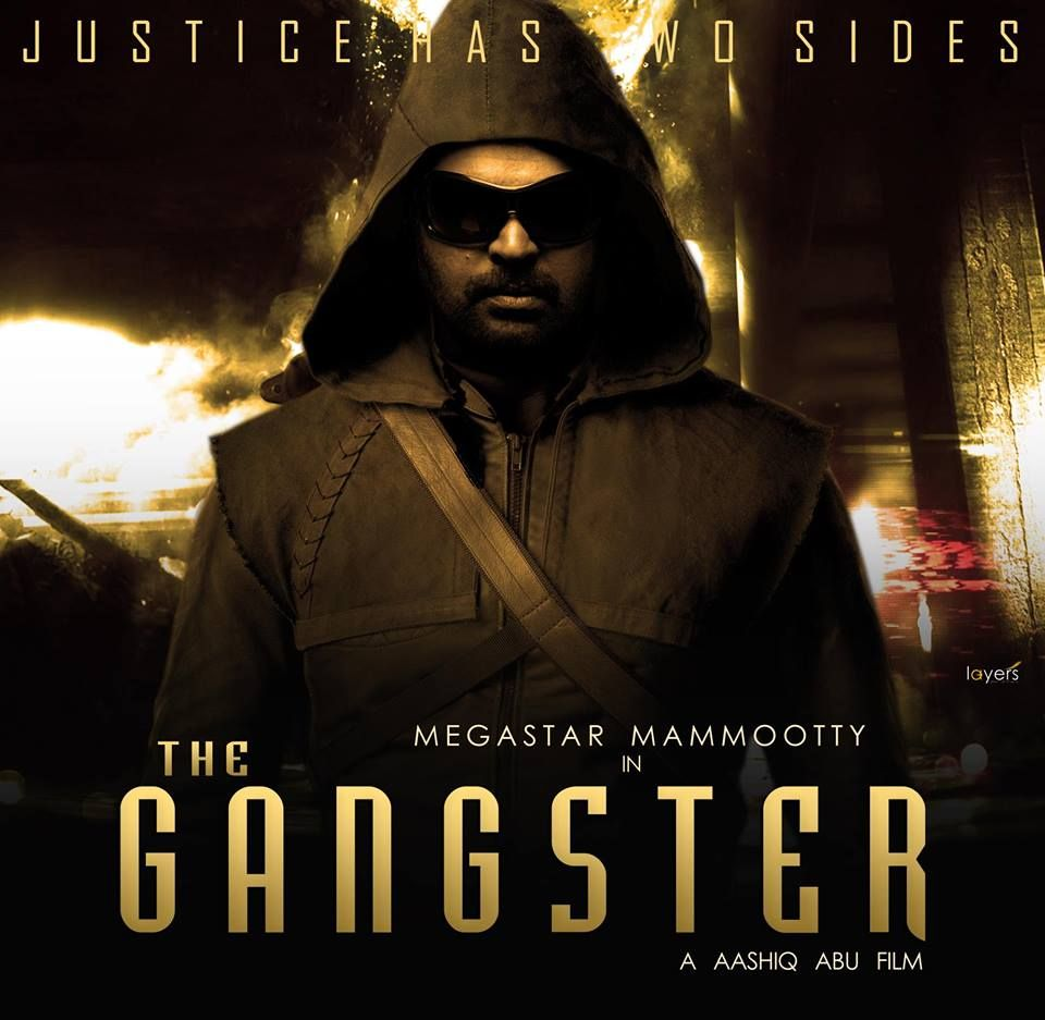 Gangster Song Mesmerizes Fans