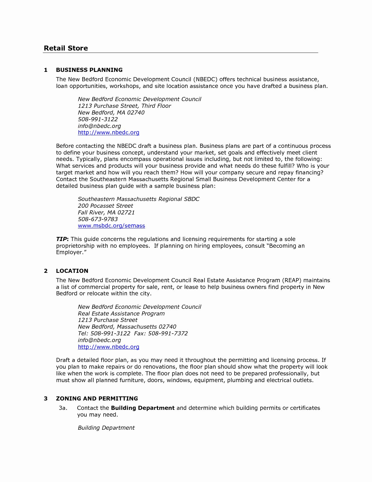 Retail Business Plan Template New How To Start A Clothing Retail Store Business Retail Business Plan Template Business Plan Template Free Retail Business Plan