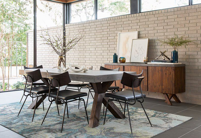 Mixed Material World in 2018 Для дома Pinterest Dining