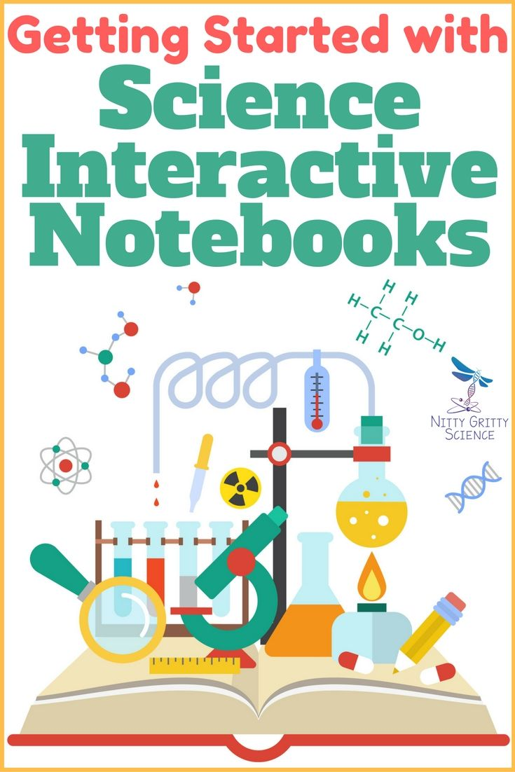 Science Interactive Notebooks Are A Great Tool For Students To Process And Understand Scienc Interactive Science Notebook Interactive Science Science Notebooks