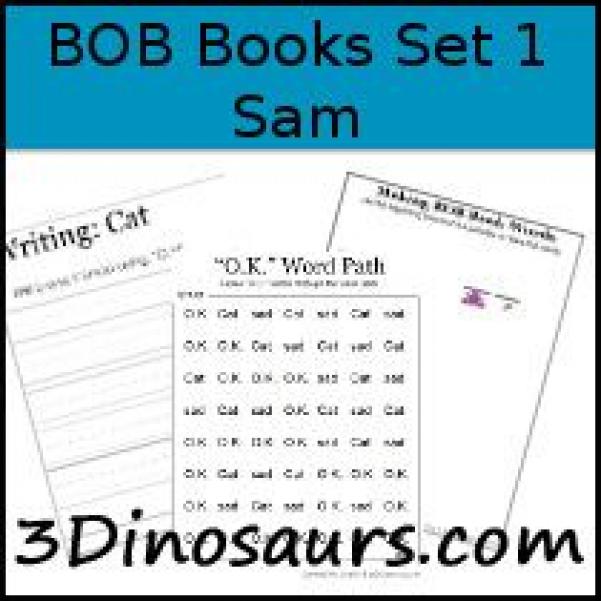 Early Reader Printables Bob Books Set 1 Book 2 Sam Bookstoread Books To Read Printable In 2020 Bob Books Reading Printables Bob Books Set 1