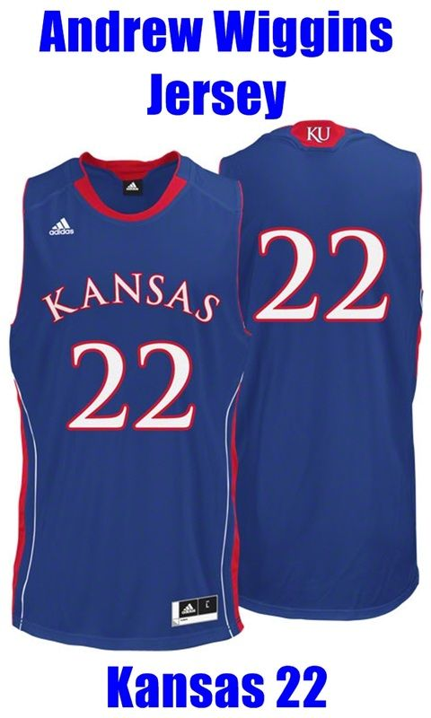 best loved a6edf c71ee What I'm wearing for the 4th of July: My #22 Andrew Wiggins ...