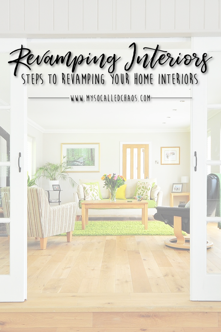 Ready to give your interiors and update here are some great tips for revamping the inside of your home homeinteriors homeremodel revampinginteriors