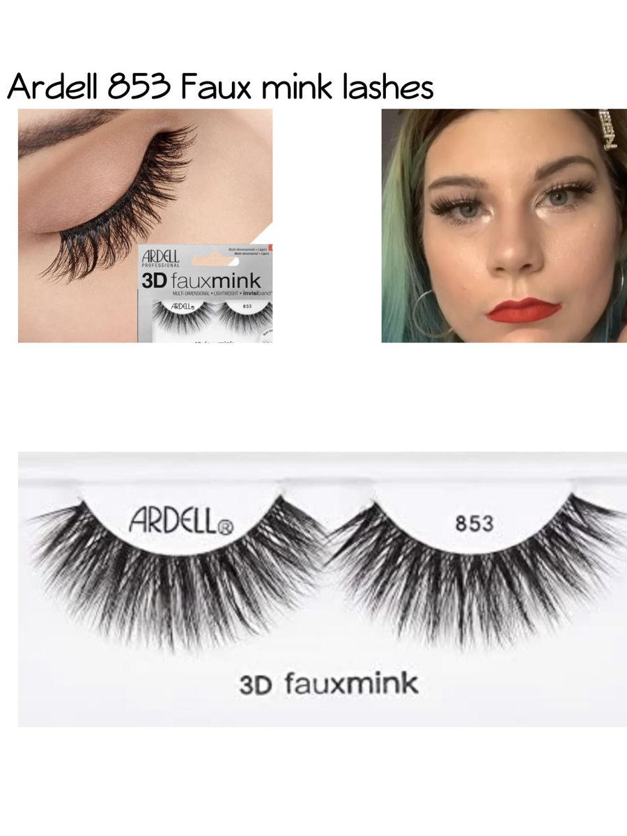 #fauxminklashes  #minklashes #lashesonfleek #lashesonfleek #falsies #eyelashes #flirtylashes #amazonlashes #ardelllashes #ardell #3dfauxminklashes #falselashes #falseeyelashes #beautyproducts #beautymakeup