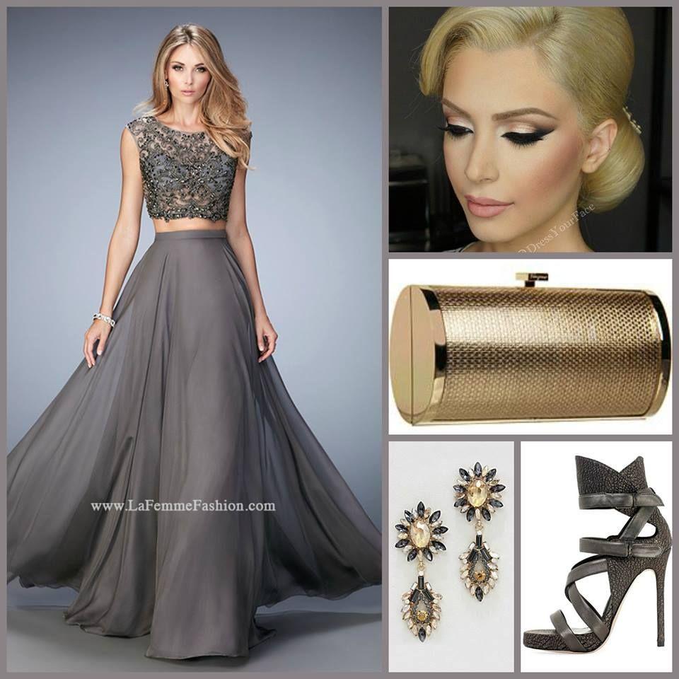 Prom Dresses Makeup