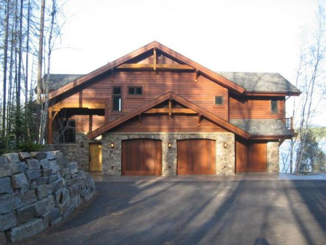 Important tips painting or staining cedar wood home - Best exterior stain for cedar siding ...