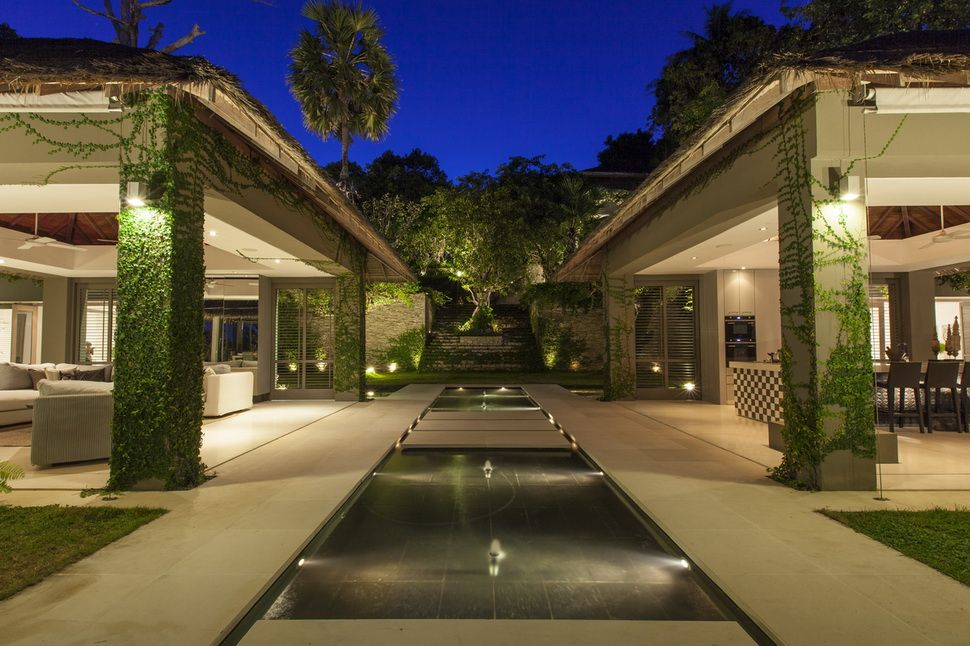Sangsuri a luxury holiday rental villa in thailand