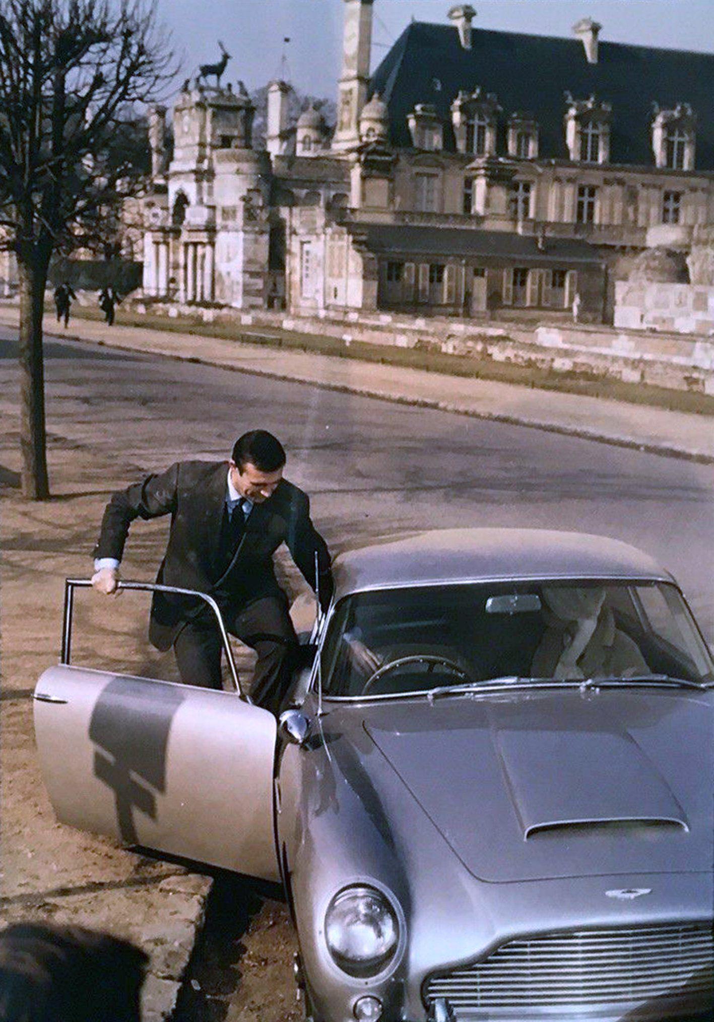 Thunderballs Org On Twitter James Bond Cars Bond Cars James Bond