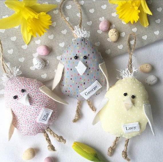 Personalised easter gift easter chick easter decorations personalised easter gift easter chick easter decorations spring chicks spring decor easter gift easter egg baby easter negle Gallery