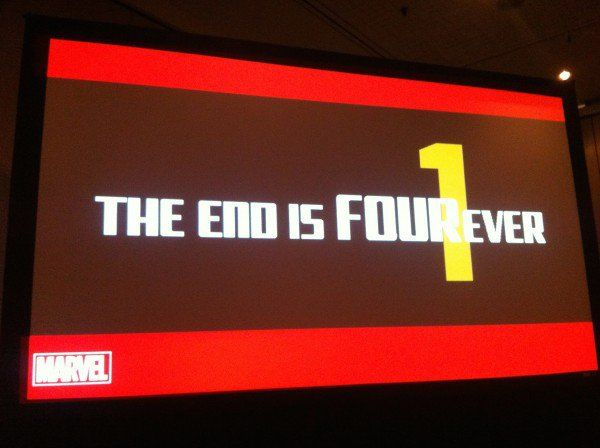 Marvel Teases No More X Men Fantastic Four Marvel Marvel Movies Fantastic Four