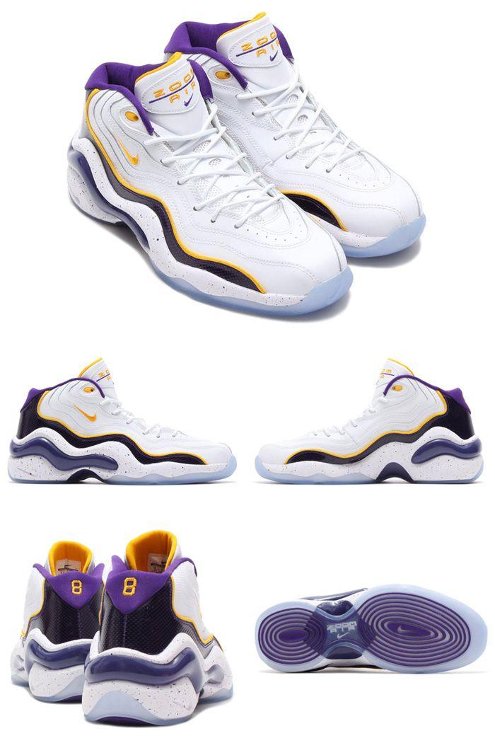 f682f04edf8 Nike Zoom Flight 96  Kobe Bryant
