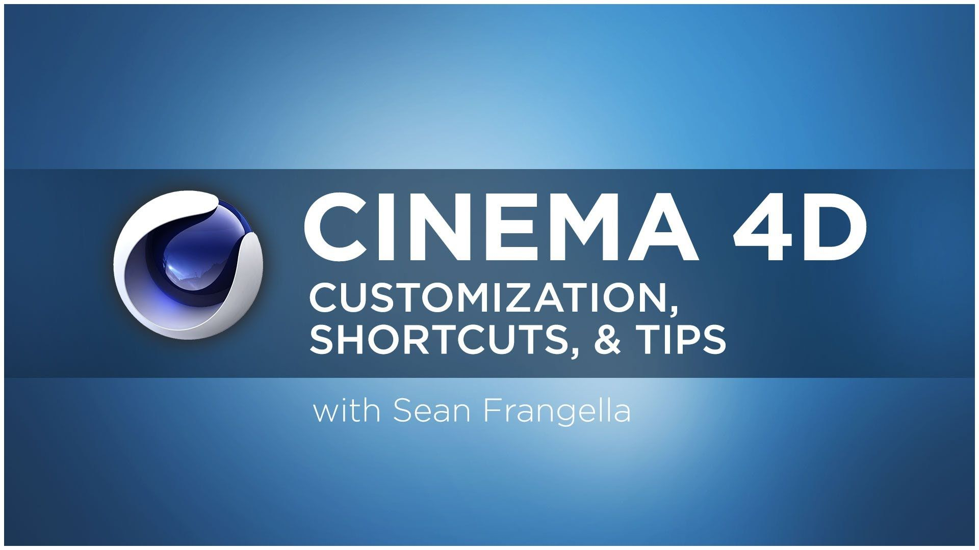 In this cinema 4d tutorial learn many beginner tips and