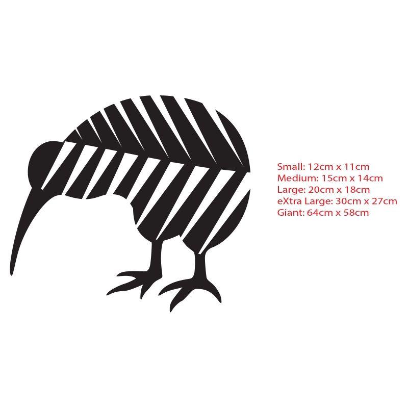 Maori Kiwi Tattoo: Pin By Raewyn Magon On Projects To Try