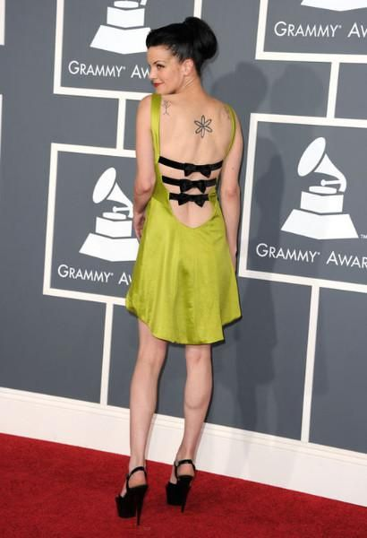Pauley perrette actually has to add a few tattoos for her for Pauley perrette tattoos