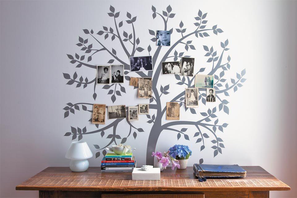 Prateleira de Leitura: Aprenda a criar arranjos com foto para decorar as paredes