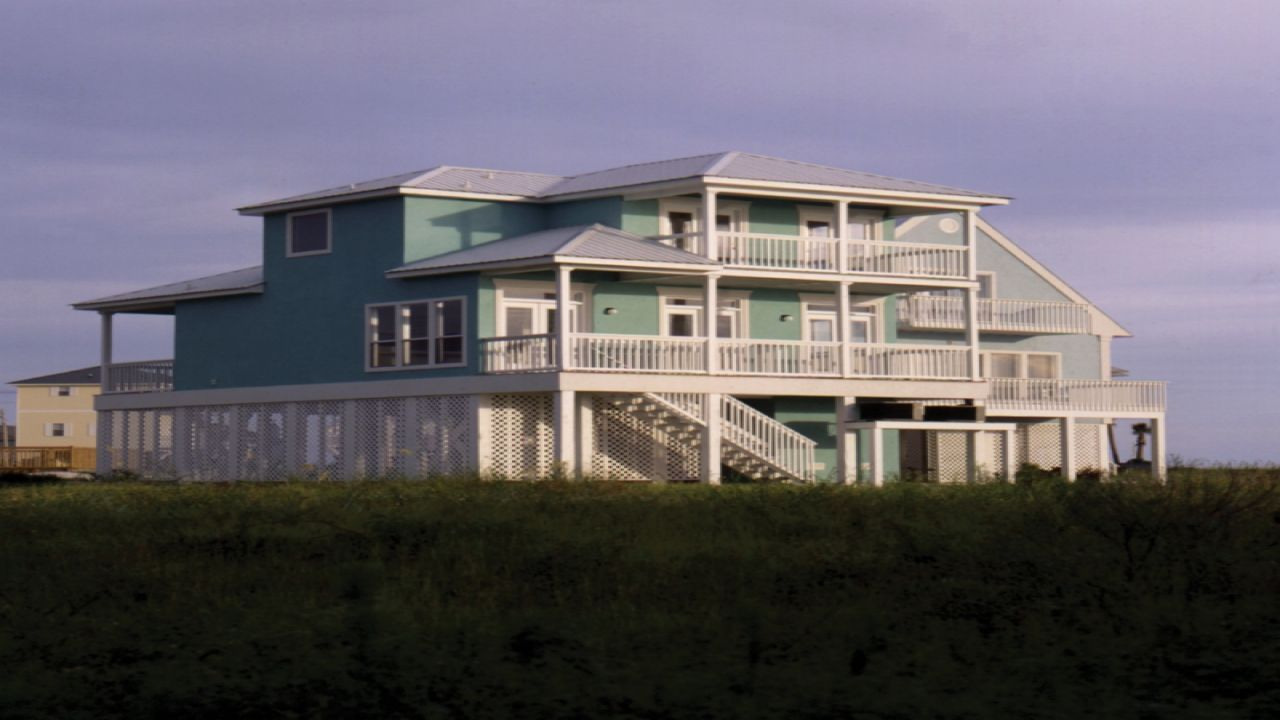 Plans Raised Beach House Style Designs Stilts Floor Pilings