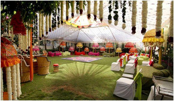 Top 5 Wedding Destinations In North India