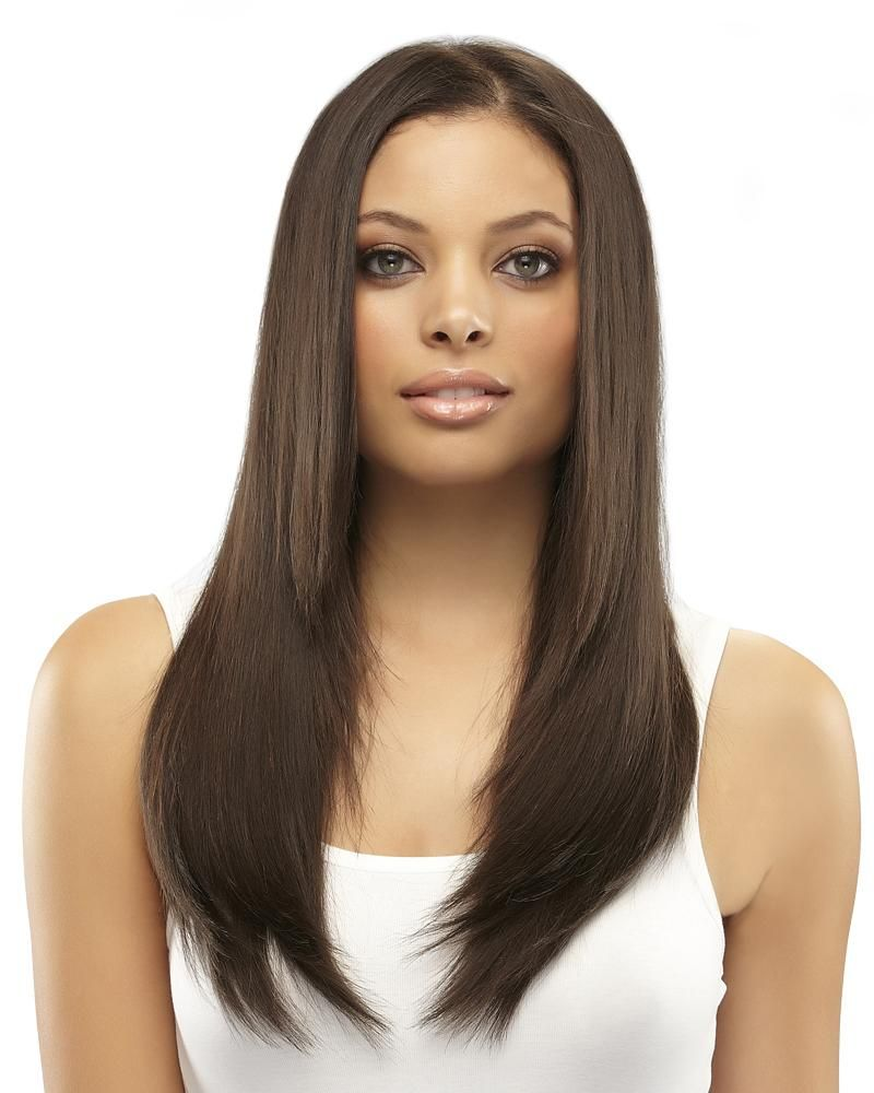 """easiXtend Elite 16"""" Human hair extensions clip, Clip in"""