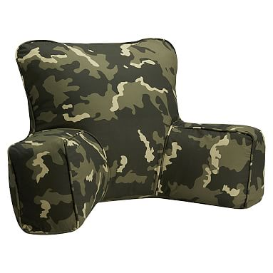 Camo Lounge Around Pillow Cover Pillows Pillow Covers