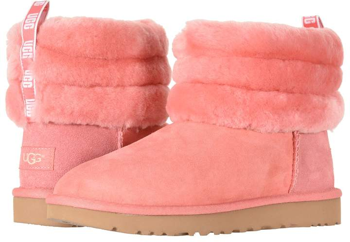 UGG Fluff Mini Quilted | Uggs, Boots