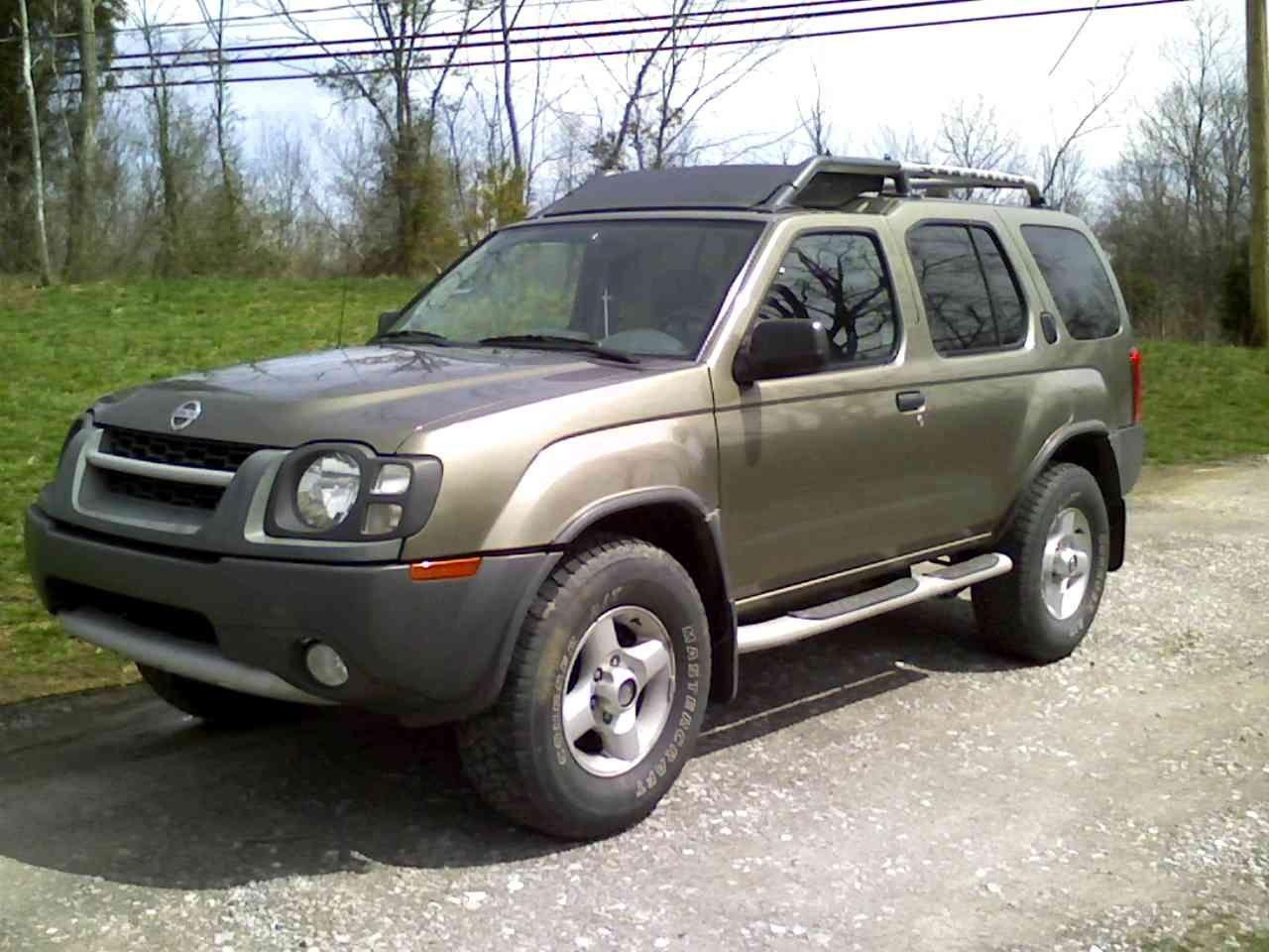 2002 Nissan Xterra Exterior Pictures CarGurus in 2020