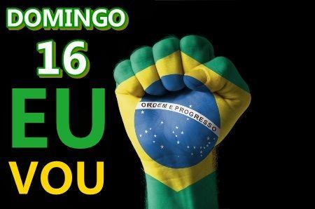 contra a corrupção no Brasil