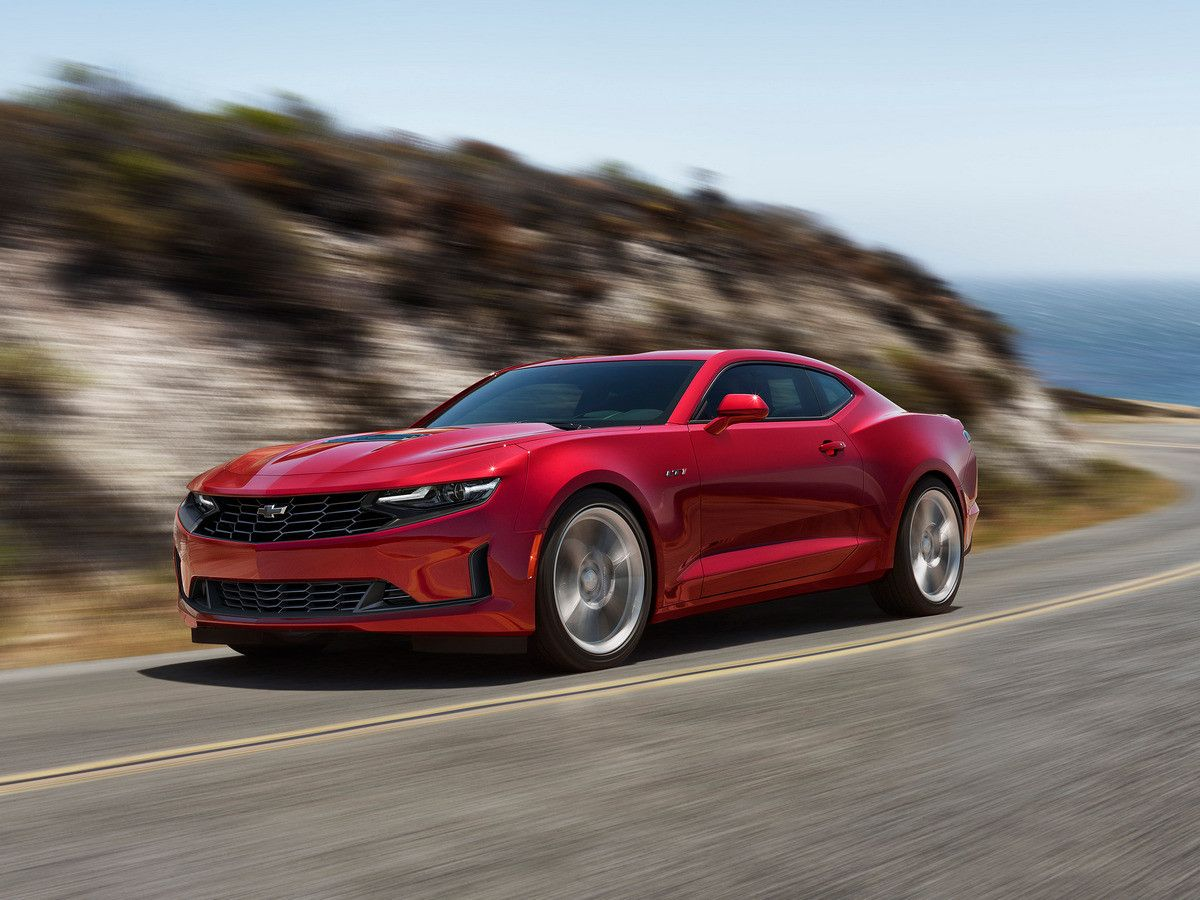 Chevrolet Vehicles 2020 Release Date And Specs For Chevrolet