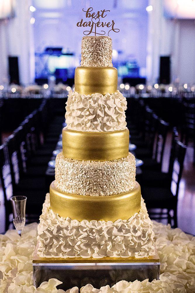 New Year S Eve Black And Gold Wedding Wedding Wedding 50th