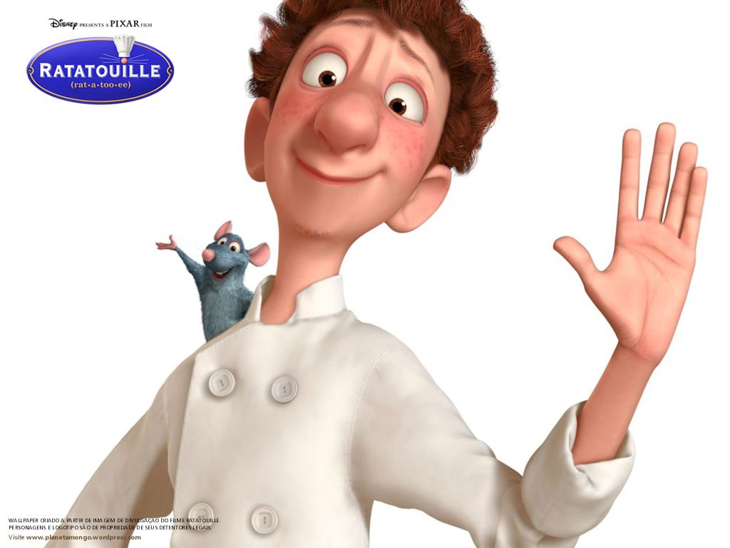 Movies About Chefs For Kids