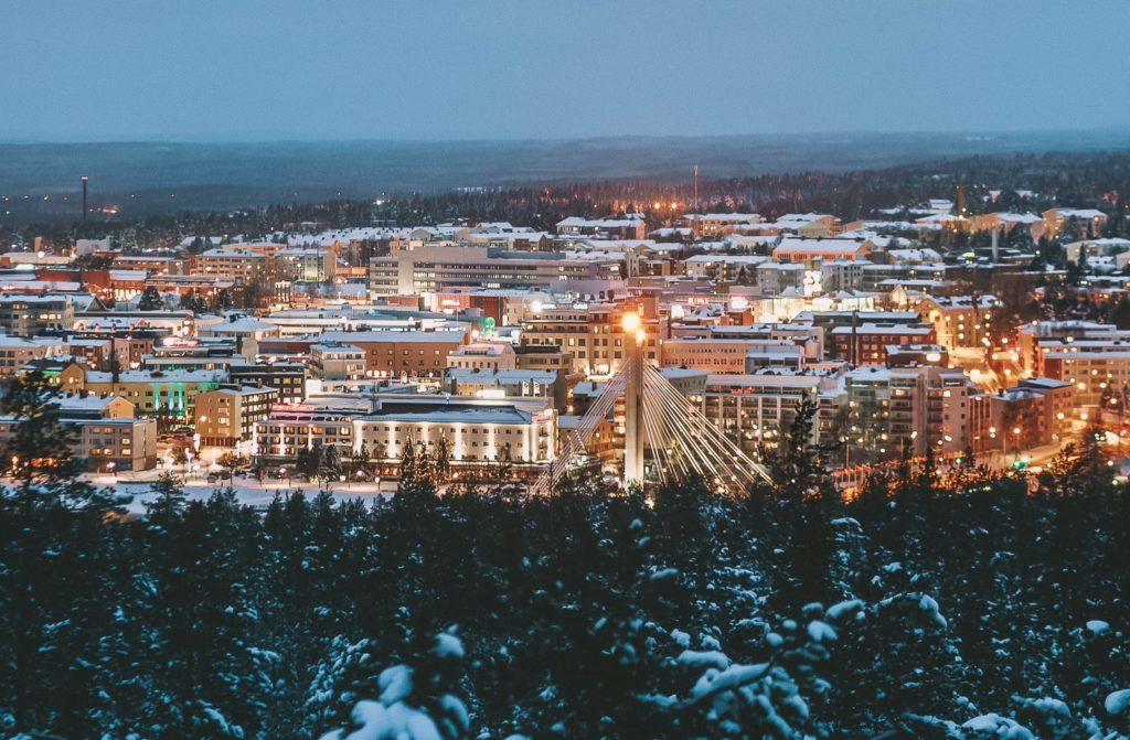 11 Beautiful Cities And Towns To Visit In Finland Finland Travel